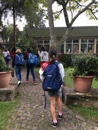 子どもの日本語力と英語力 - Fine Days@Addis Ababa