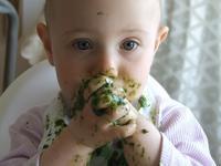 離乳食防備録①初期のアレコレ - すてきぐらしのために。