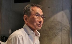 高木俊徳先生が逝去、悲しみ拡がる - セッションハウス スタッフブログ 【スタッフより。】