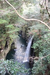 高千穂峡と天岩戸とお弁当 - オヤコベントウ