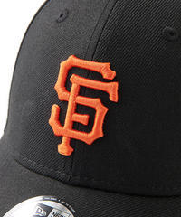 FTC x SF GIANTS x NEW ERA - Growth skateboard elements