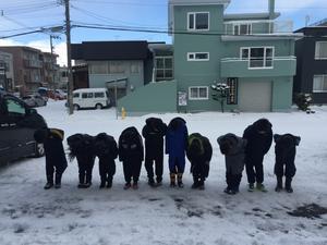 2018☆全道フットサル大会 札幌地区予選 - 菊水サッカースポーツ少年団ブログ