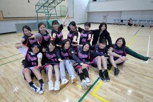 OB戦・OG戦 - 埼玉医大バスケットボール部OB会 Yellow Jackets