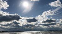 □空の海海の空 - 空 sora そら