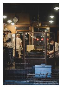 黙々と - ♉ mototaurus photography