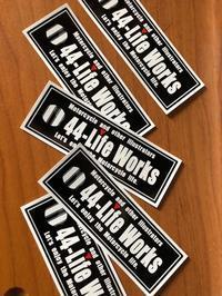 ついに作りました。 - 44-LifeWorks