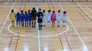 総合フットサル - 就将サッカークラブの活動<<団員を幅広く募集中>>