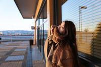 天保山ハーバービレッジ - この青い空を君にあげる