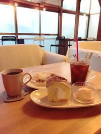 787、   あかり珈琲 - おっさんmama@福岡 の外食日記