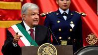 メキシコ新大統領の発言 - 隊長ブログ