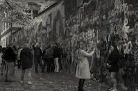 A moment in Prague #23 - S w a m p y D o g - my laidback life