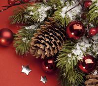 クリスマス会&忘年会 - 自分探しの旅