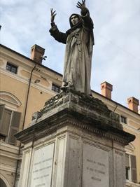 旅の楽しみ方は人それぞれ - フィレンツェのガイド なぎさの便り