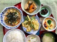 豚カツの玉子とじ★(^^♪・・・・・700円ランチ - 日だまりカフェ