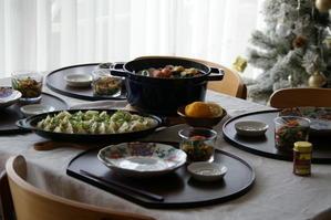 今日の夕食:おでん - sweet+