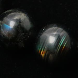 特殊なラブラドライト - すぐる石放題
