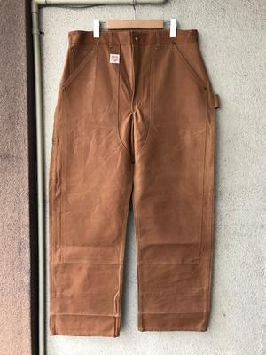 Carhartt Brown Duck Engineer Pants - TideMark(タイドマーク) Vintage&ImportClothing