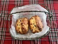 シュトレンレッスン - カフェ気分なパン教室  ローズのマリ