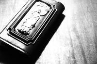 フルオーダーウォレット仏○○建設完成。 - アクセサリー職人 モリタカツヤ MOHICAN XXXXX  Jewelry Factory KUROBE