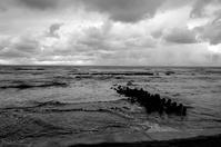 西区からの帰り道、海岸線を回って。 - Yoshi-A の写真の楽しみ