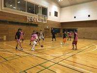第768Q:18/12/07 - ABBANDONO2009(杉並区高円寺で平日夜活動中の男女混合エンジョイバスケットボールチーム)