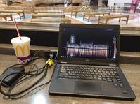 【無料WiFi放浪記】短時間の充電におすすめ!『マクドナルド青森サンロード店』青森市 - つがるblog