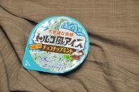 チョコミントアイス~♪ - a&kashの時間。