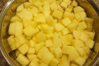 煮りんご作りました - オートクチュールの旅日記
