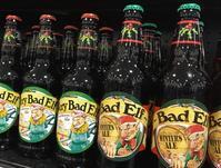 悪いエルフの作ったビール - ちょっと田舎暮しCalifornia