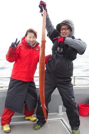 ジジ荒れ - チャーターボート ASURA