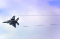 Wingtip Vortex(翼端渦流)の正体見たり♪・・・2018年「百里基地航空祭」(8) - 『私のデジタル写真眼』