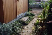 ワイヤープランツ/児島の小さなアトリエ/Tiny Atelier/倉敷 - 建築事務所は日々考える