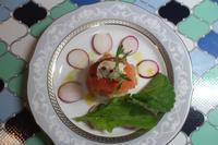 ワインに合うリンゴ入りポテトサラダ(レシピあり) - 大好きなワインと素敵な食卓