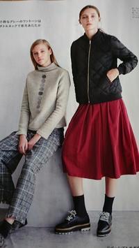 12月10日、70代。若い人のファッションを見るのが大好きです -   心満たされる生活