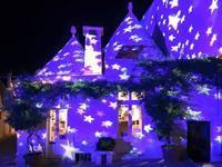 アルベロベッロのクリスマスイルミネーション! - 南イタリア日和~La vita eterna☆☆~