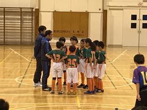 練習試合☆東橋小3、4年・川北小5、6年 - 菊水サッカースポーツ少年団ブログ