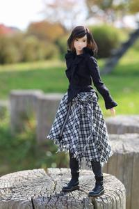 新しいお洋服 - わがままのひとりごと-Part2