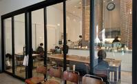 シンプルな焼き菓子とコーヒーが美味しいカフェ・ELMERS GREEN CAFE@大阪・北浜 - カステラさん