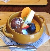 789、   NEST cafe & sweet - おっさんmama@福岡 の外食日記