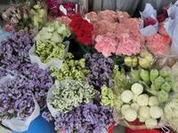 パークロン花市場というところ - イ課長ブログ