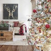 アメリカ家具と音楽。Joy to the Ashley Christmas World! - アシュレイ ファニチャー ホームストア オフィシャルブログ
