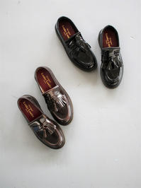 Loake / R&D.M.Co-Classic Tassel Loafer Shoe - 『Bumpkins putting on airs』