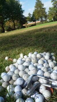 お散歩GOLF飛距離減衰は、 アプローチ&パターで、カバーできるかなぁ^^! ブログ - 素晴らしきゴルフ仲間達!