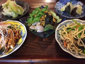 そとご飯とすだち - sobu 2