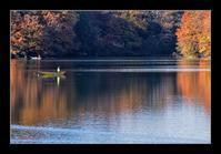 秋の貯水池 - Desire