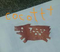 年賀状作りは楽しい! - cocott+