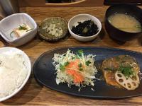 10日 サバの味噌煮@わたしの食卓 - 香港と黒猫とイズタマアル2