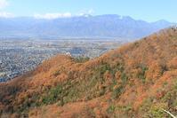 白山八王子神社まで手軽にハイキング - ヤッホー!今日はどちらへ?