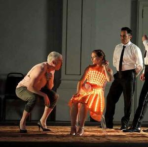 BBC Opera on 3で、「ナクソス島のアリアドネ」を聴きました、の巻。 - If you must die, die well みっちのブログ