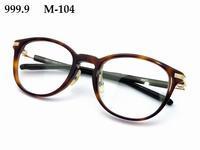 【999.9】0.5mmのメタルが印象的なモデル入荷しました。 - 自由が丘にあるフレンチテイスト眼鏡店ボズューブログ